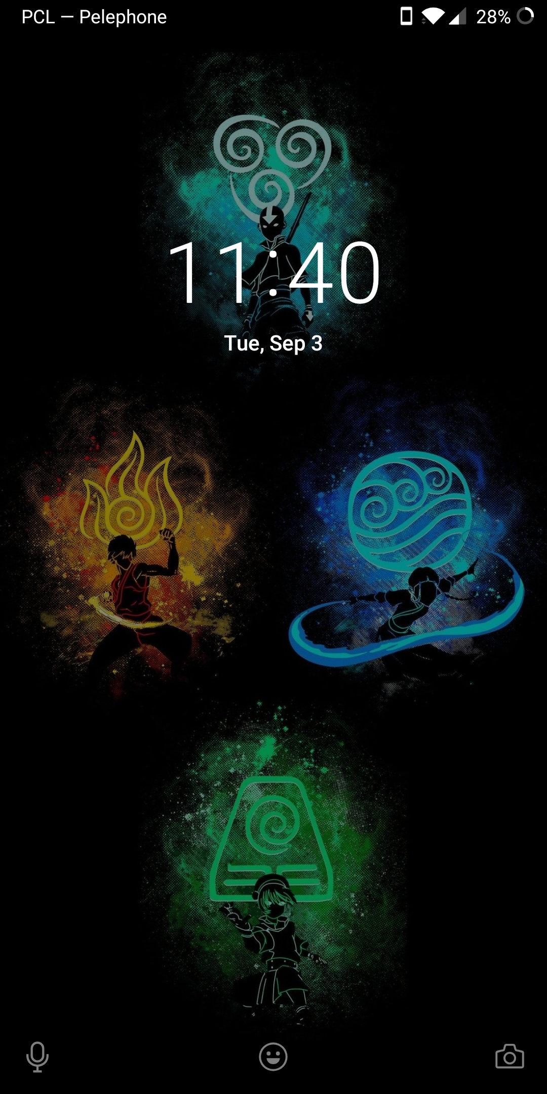 Avatar The Last Airbender Lockscreen Avatar The Last Airbender Iphone 3147799 Hd Wallpaper Backgrounds Download
