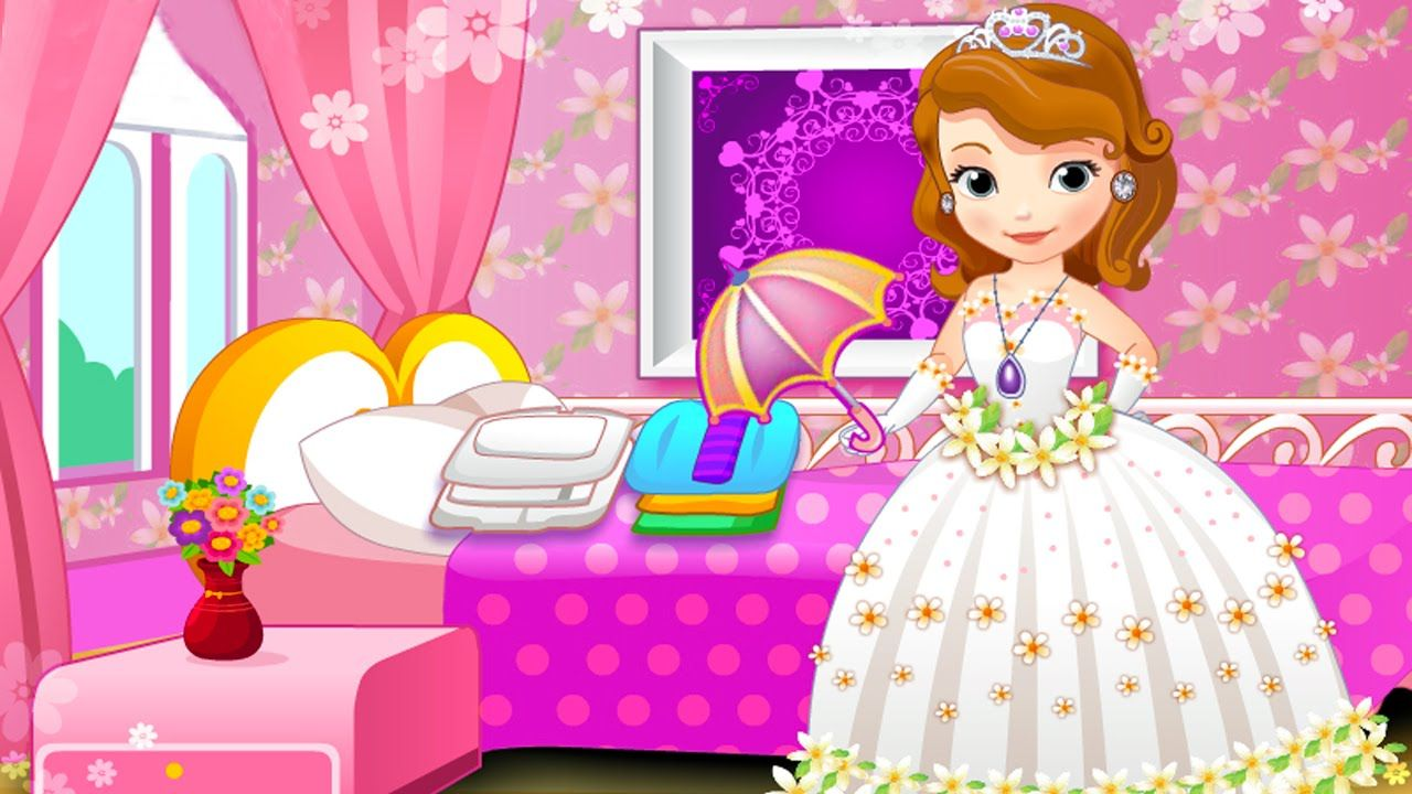 Cute Princess Wallpapers Images, Amazing Wallpapers - Pink Sofia The First , HD Wallpaper & Backgrounds