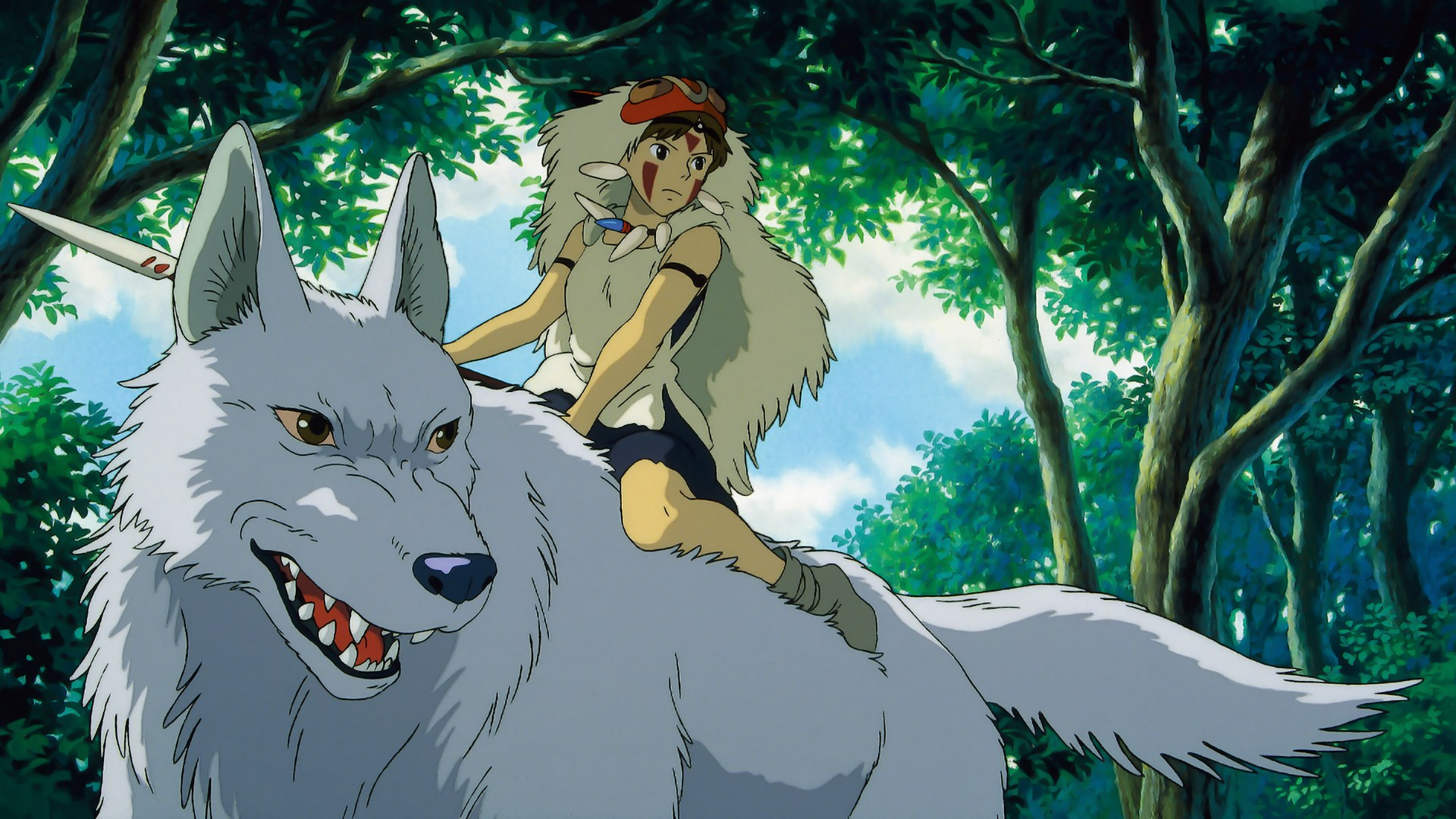 Hq Definition Wallpaper Desktop Princess Mononoke Jpg Princess Mononoke 3150395 Hd Wallpaper Backgrounds Download