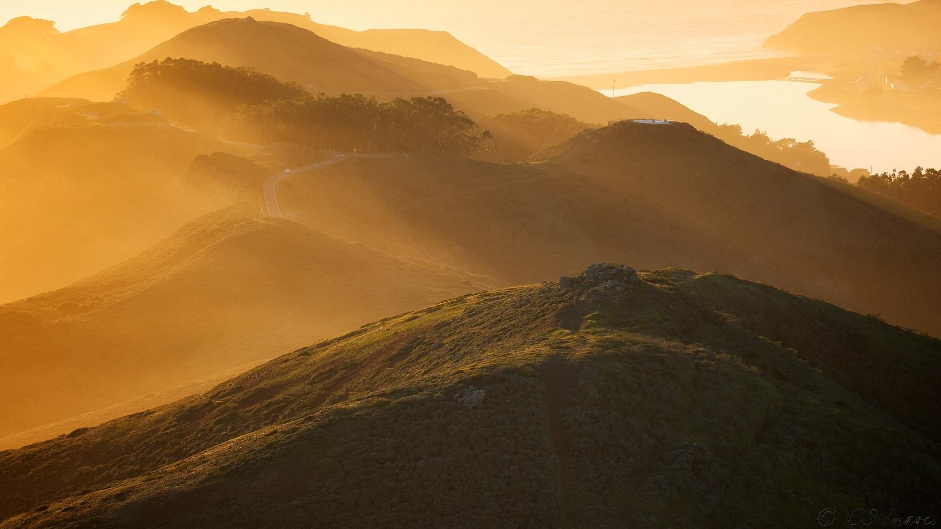 Sun Rise Free Live Wallpaper - Sunrise High Resolution Mountain , HD Wallpaper & Backgrounds
