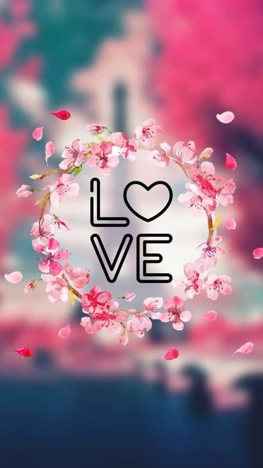 Love Cute Wallpaper For Mobile , HD Wallpaper & Backgrounds