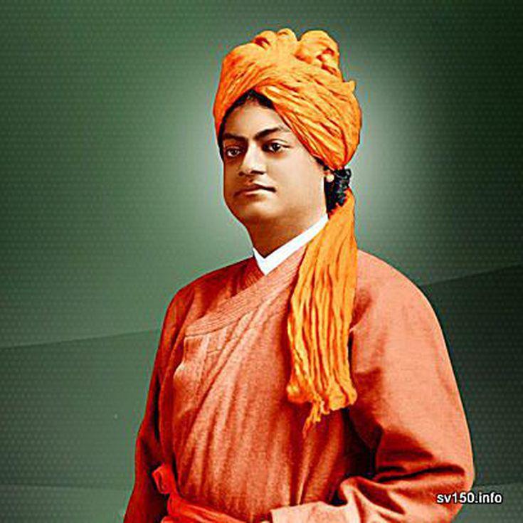 Pin On Swami Vivekananda - Swami Vivekananda Image Download , HD Wallpaper & Backgrounds