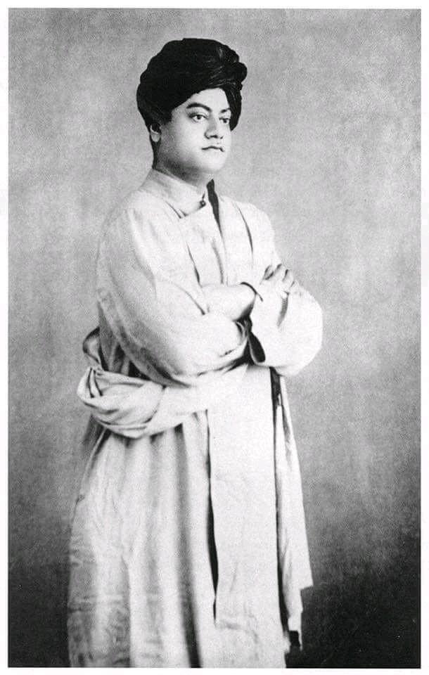 Swami Vivekananda , HD Wallpaper & Backgrounds
