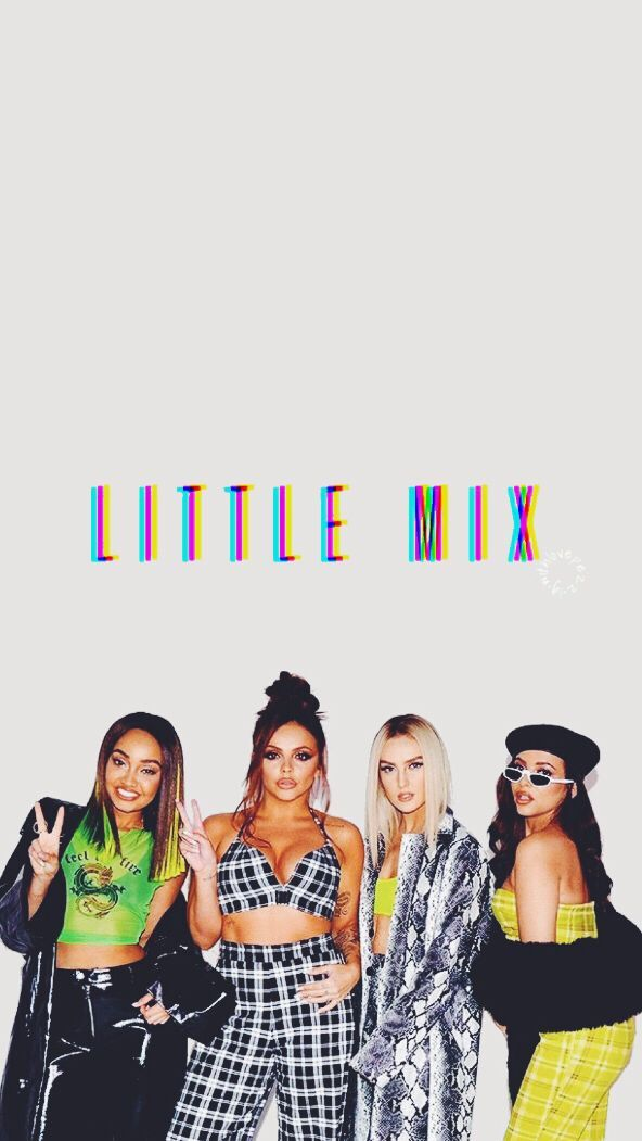 Little Mix The Cure , HD Wallpaper & Backgrounds