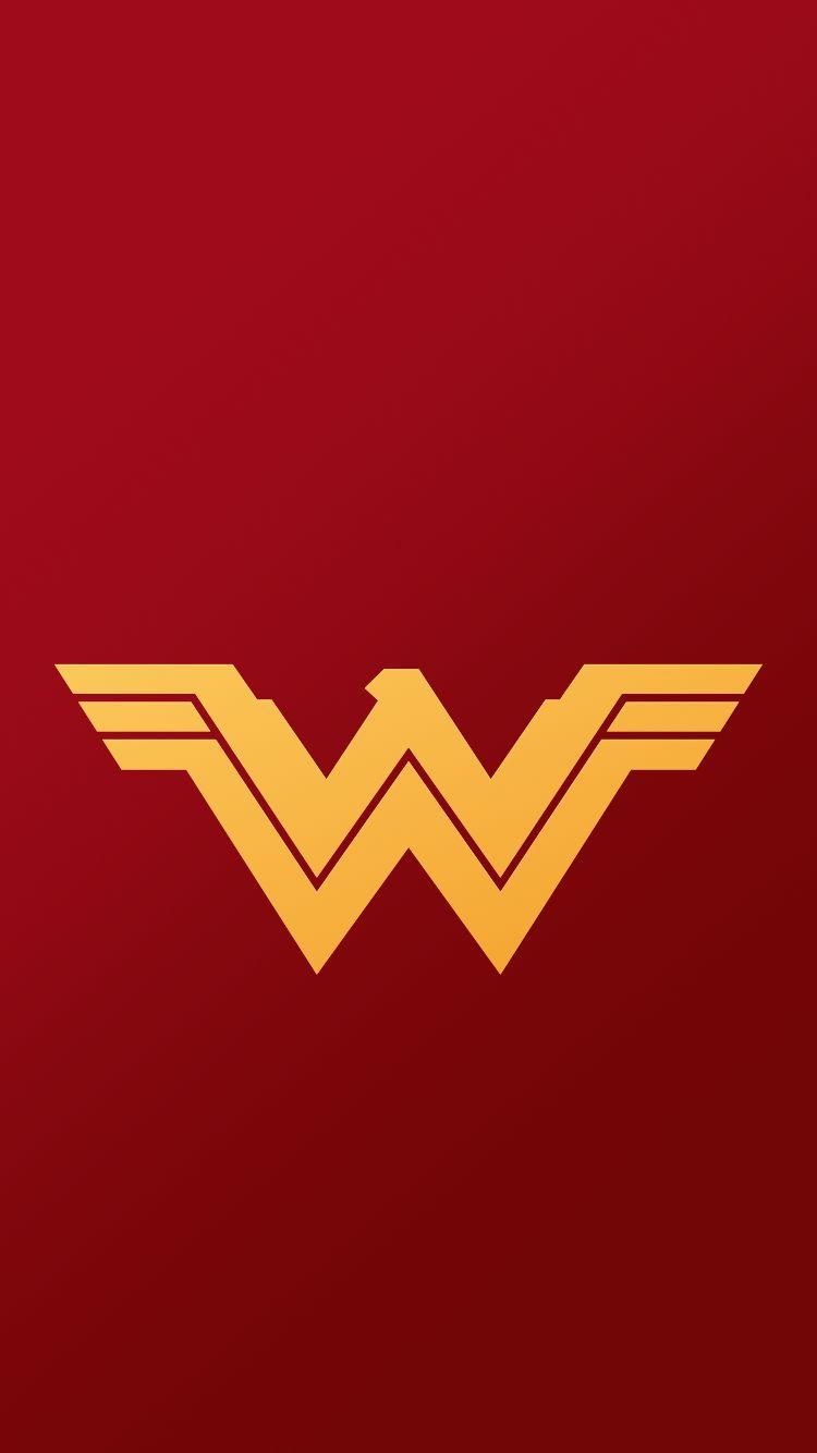 Iphone 6 Wonder Woman , HD Wallpaper & Backgrounds