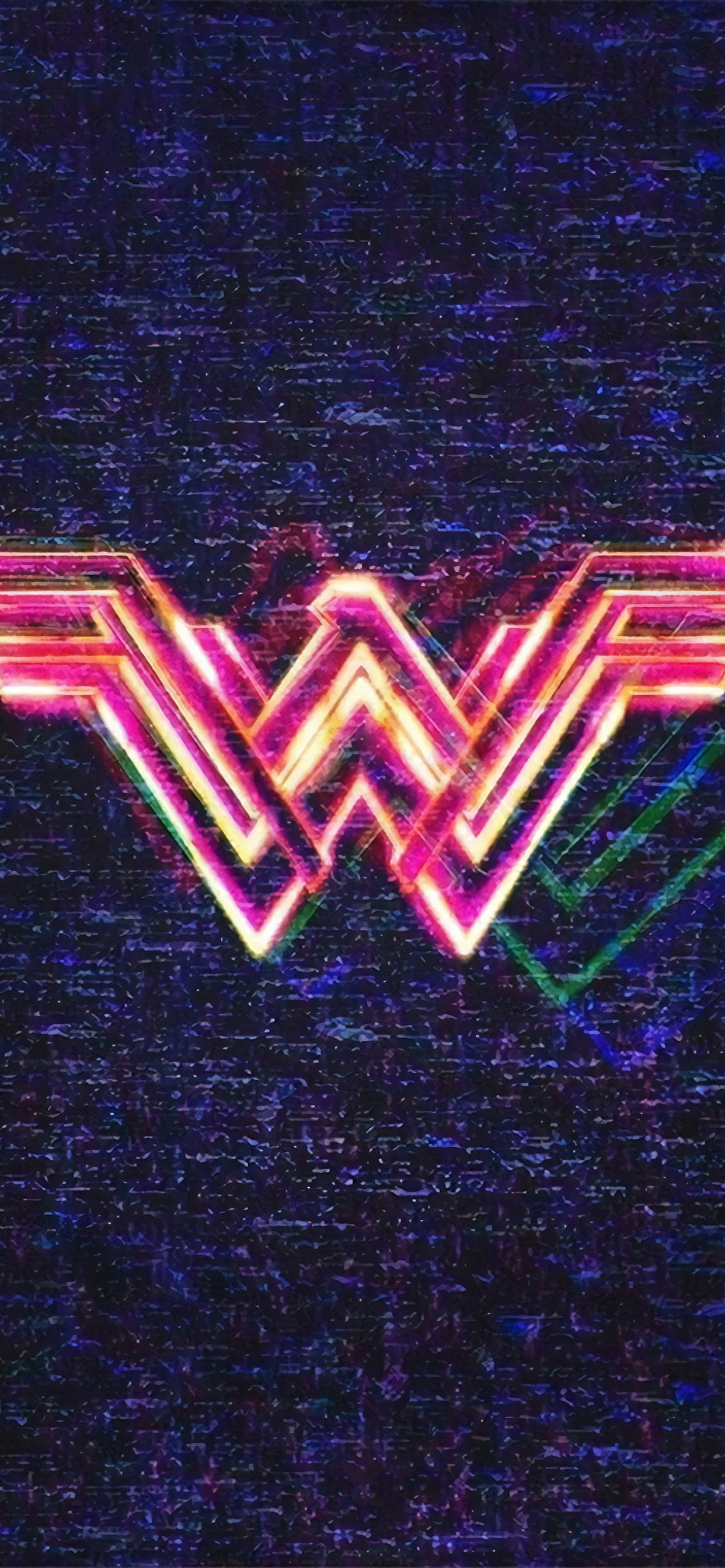 Wonder Woman 1984 Logo 4k Wonder Woman Iphone 11 3176005 Hd Wallpaper Backgrounds Download