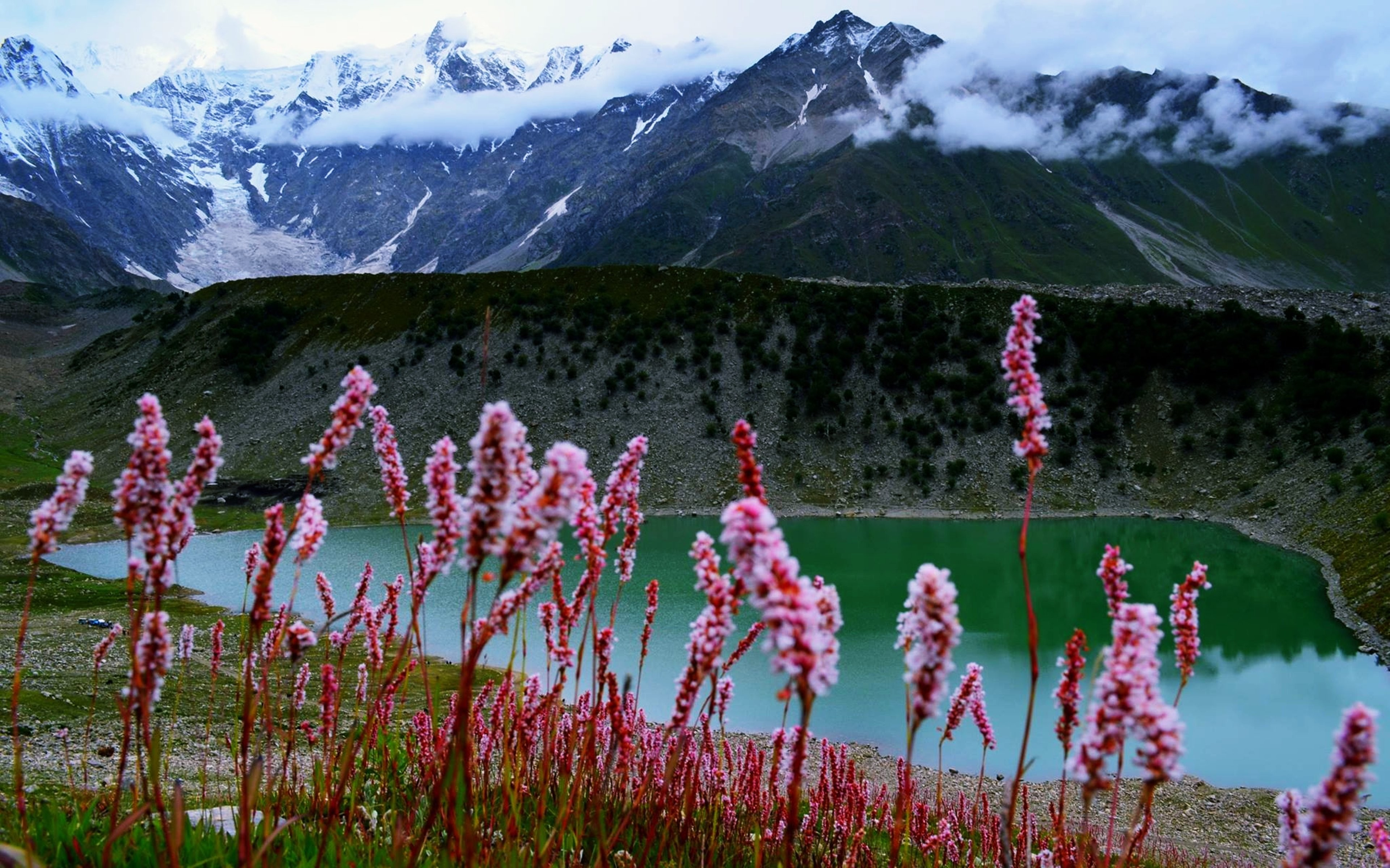 Beautiful Scenery Natural Pakistan , HD Wallpaper & Backgrounds