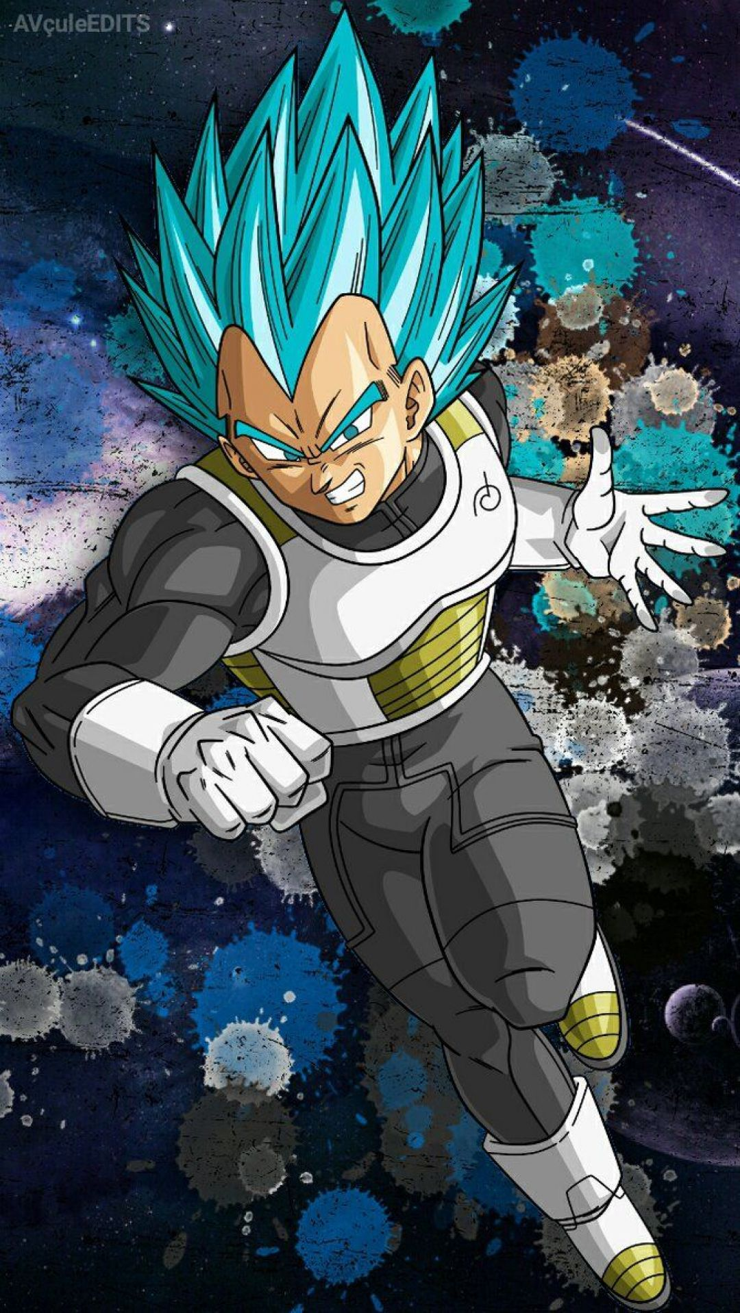 Android Iphone Desktop Hd Backgrounds Wallpapers Dragon Ball Super Vegeta Blue 3177209 Hd Wallpaper Backgrounds Download