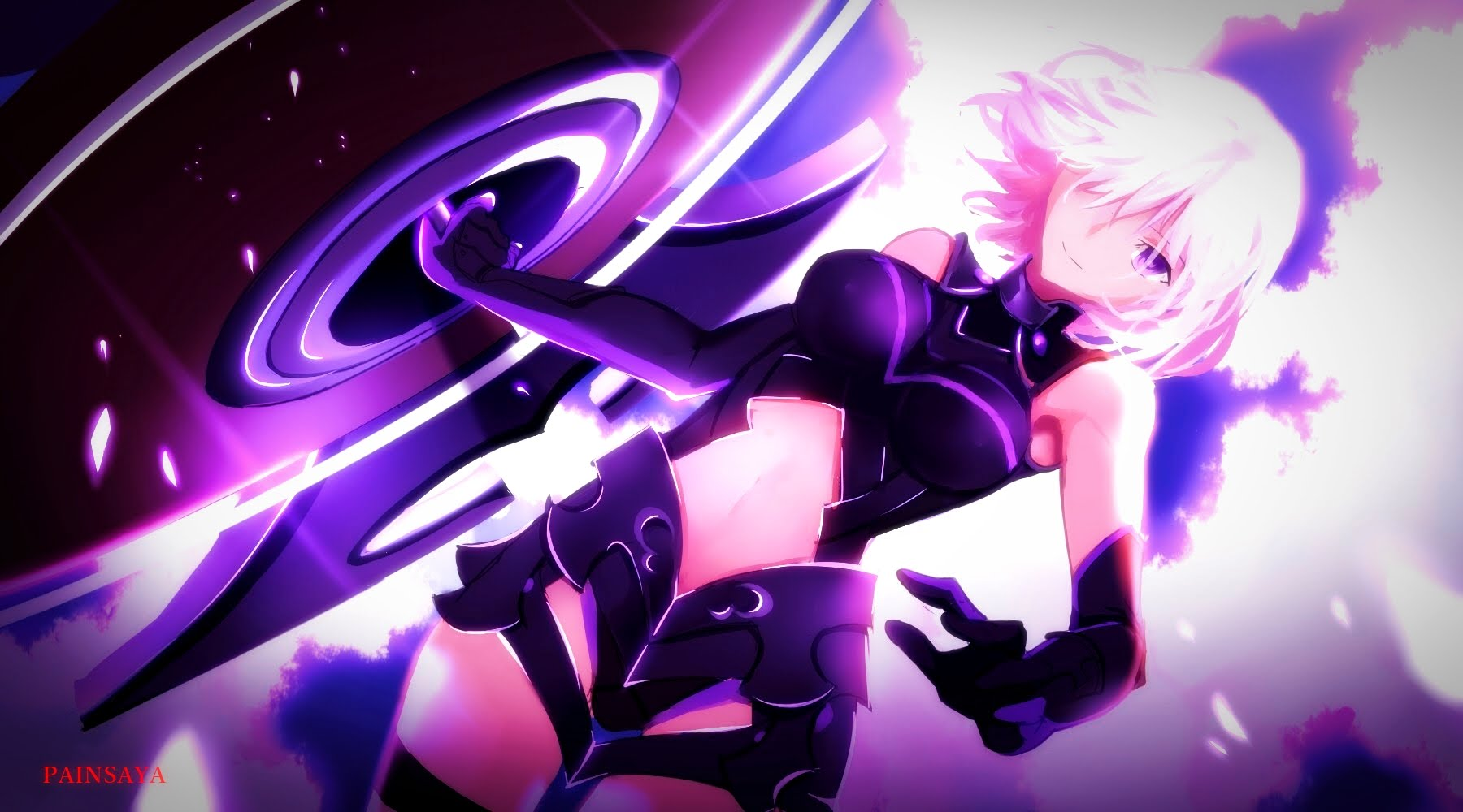 Fate Grand Order 壁紙 Hd Wallpaper Backgrounds Download