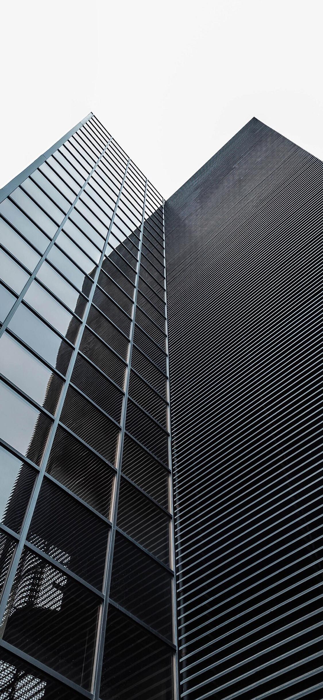 Perspective Wallpaper Iphone - Building , HD Wallpaper & Backgrounds