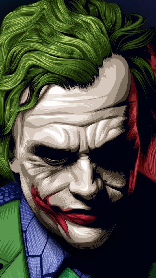 Joker In Tik Tok , HD Wallpaper & Backgrounds
