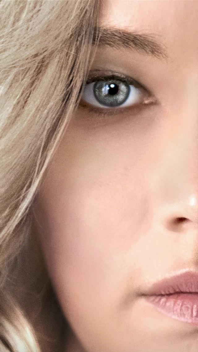 Passengers, Jennifer Lawrence, 4k - Jennifer Lawrence Wallpaper 4k , HD Wallpaper & Backgrounds