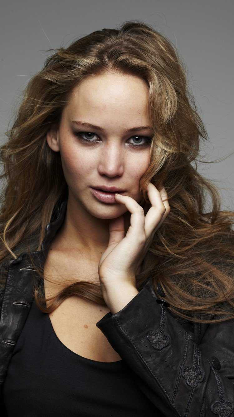 Jennifer Lawrence Katness Everdeeb , HD Wallpaper & Backgrounds