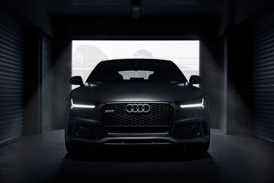 Cars Audi Rs7 Sportback Au Spec 2015 Wallpaper Audi Rs7 Wallpaper Black 3193386 Hd Wallpaper Backgrounds Download