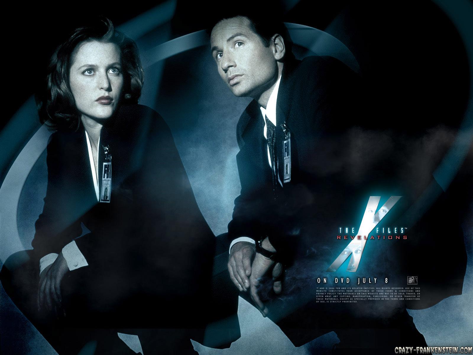Gillian Anderson X Files Saison 1 , HD Wallpaper & Backgrounds