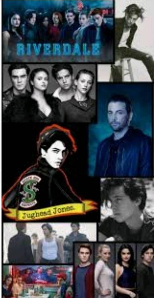 Cute Lockscreen Riverdale Jughead 3199715 Hd Wallpaper Backgrounds Download