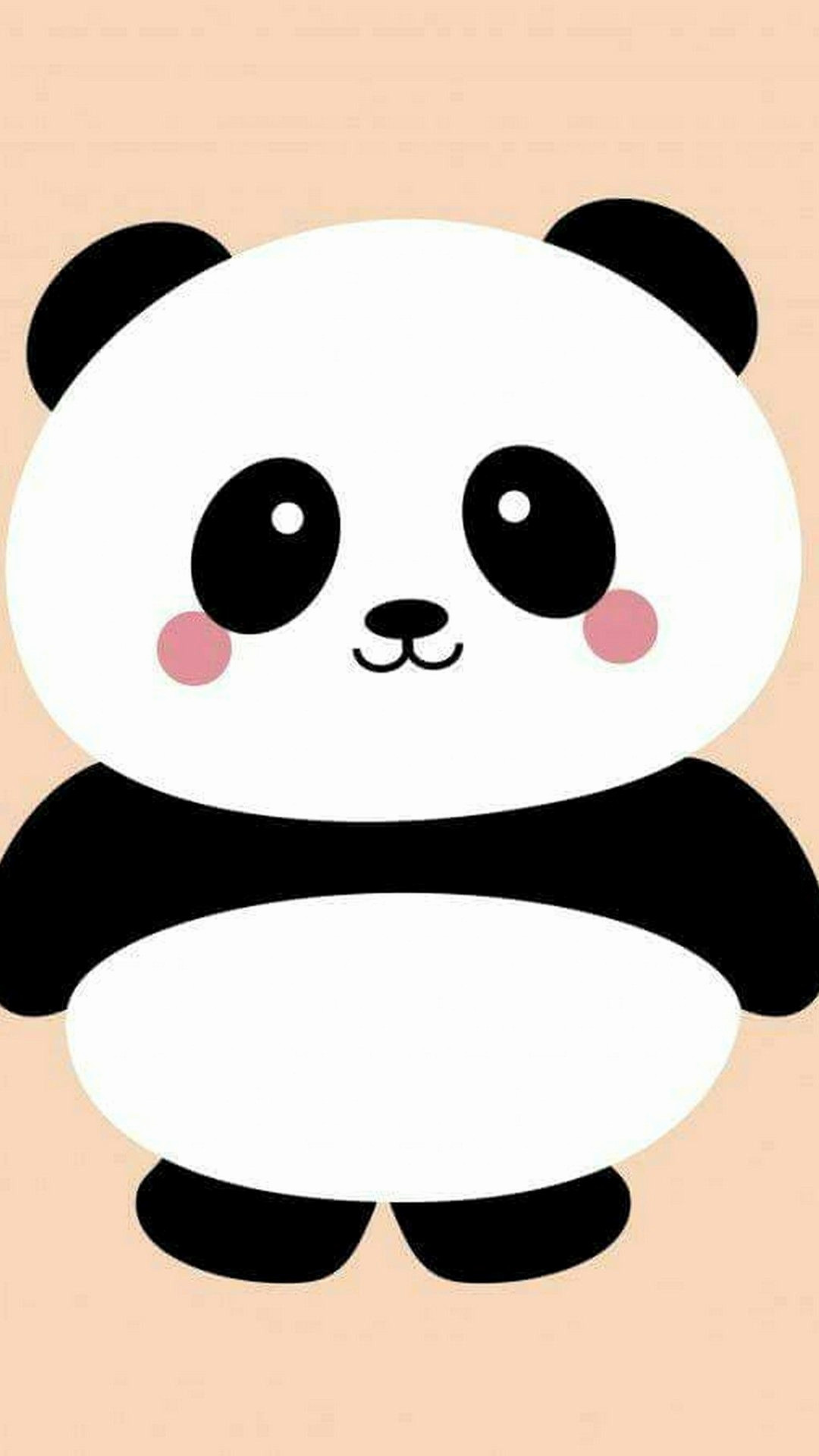 Free Cute Panda Wallpaper Cute Wallpaper Panda