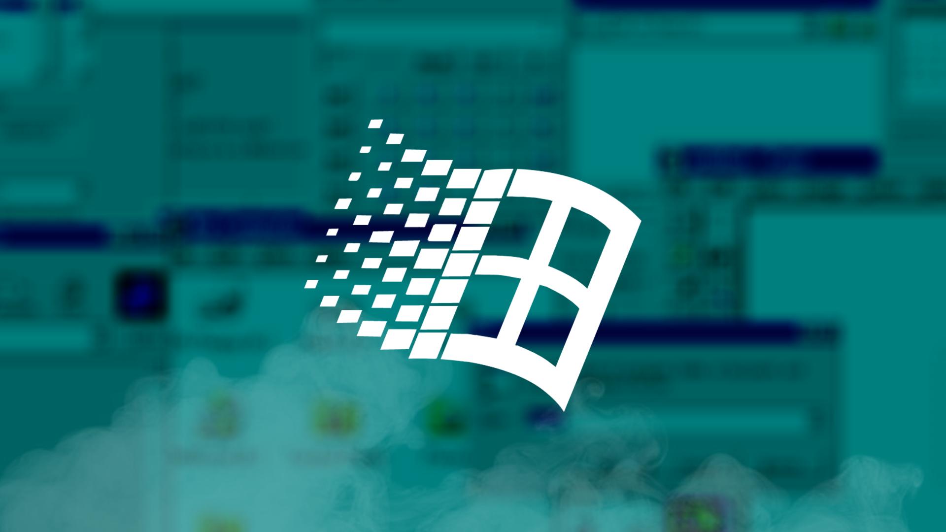 Windows 95 321274 Hd Wallpaper Backgrounds Download