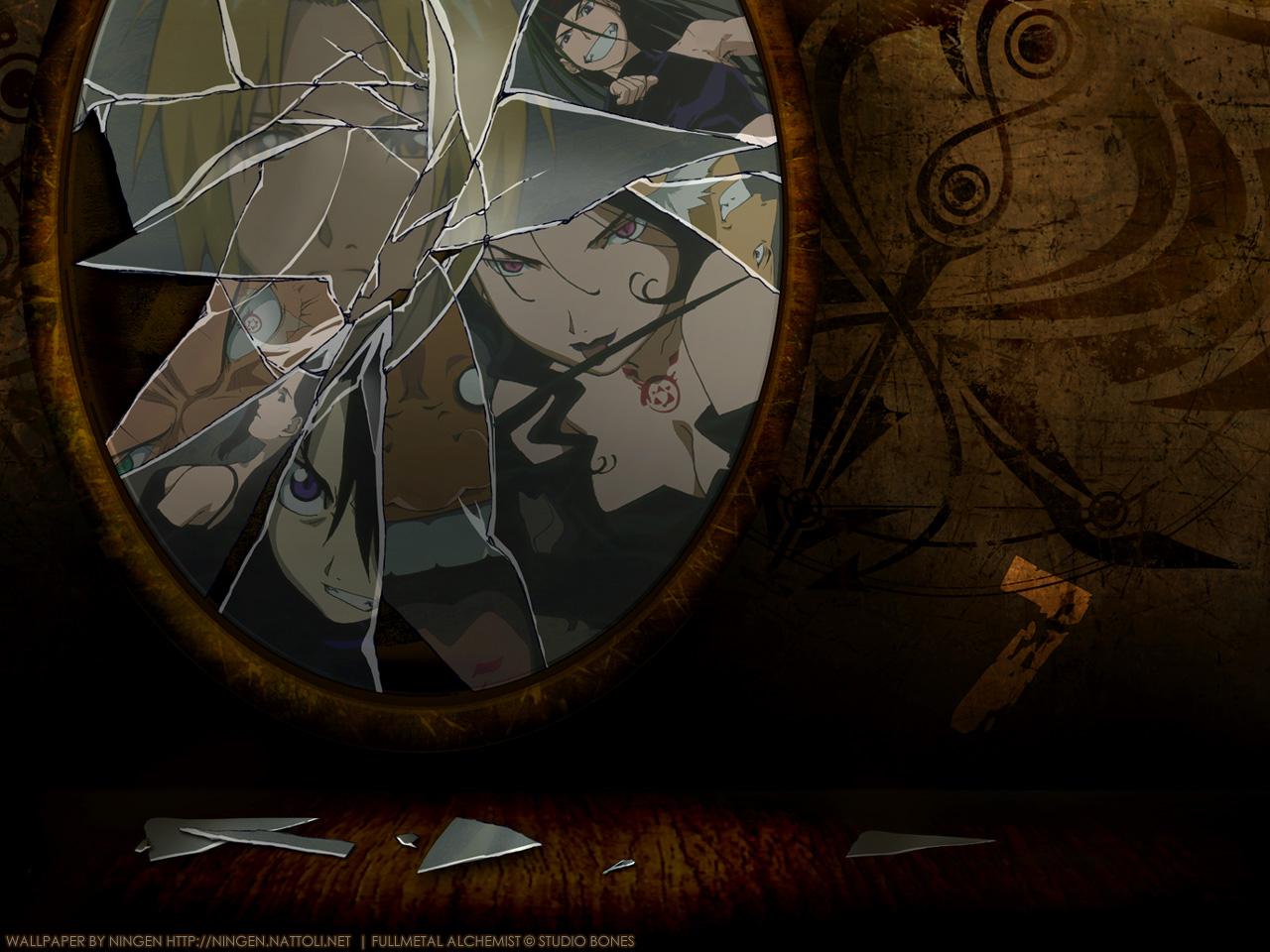 Fullmetal Alchemist Sad Breakup Sad Whatsapp Status