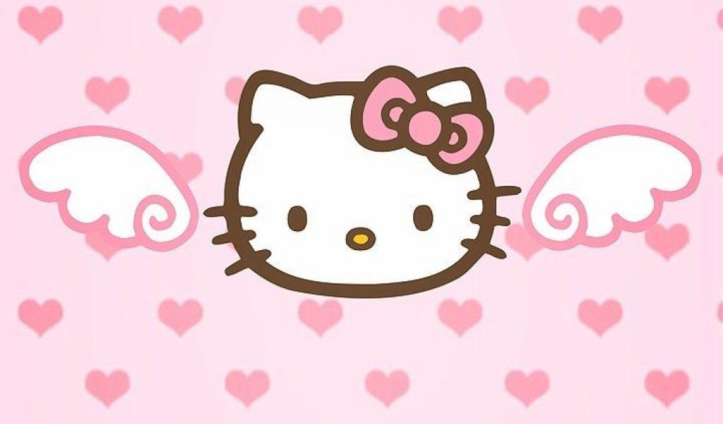 Hello Kitty Wallpaper Hd Android Iphone Hello Kitty Hd