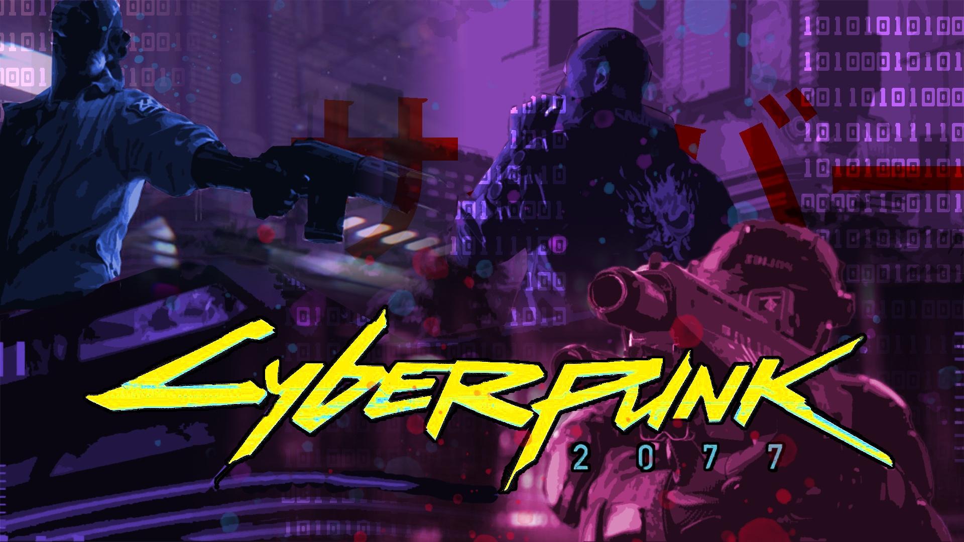 Cyberpunk 2077 4k Wallpaper Images Cyberpunk 2077 Wallpaper Hd 323442 Hd Wallpaper Backgrounds Download