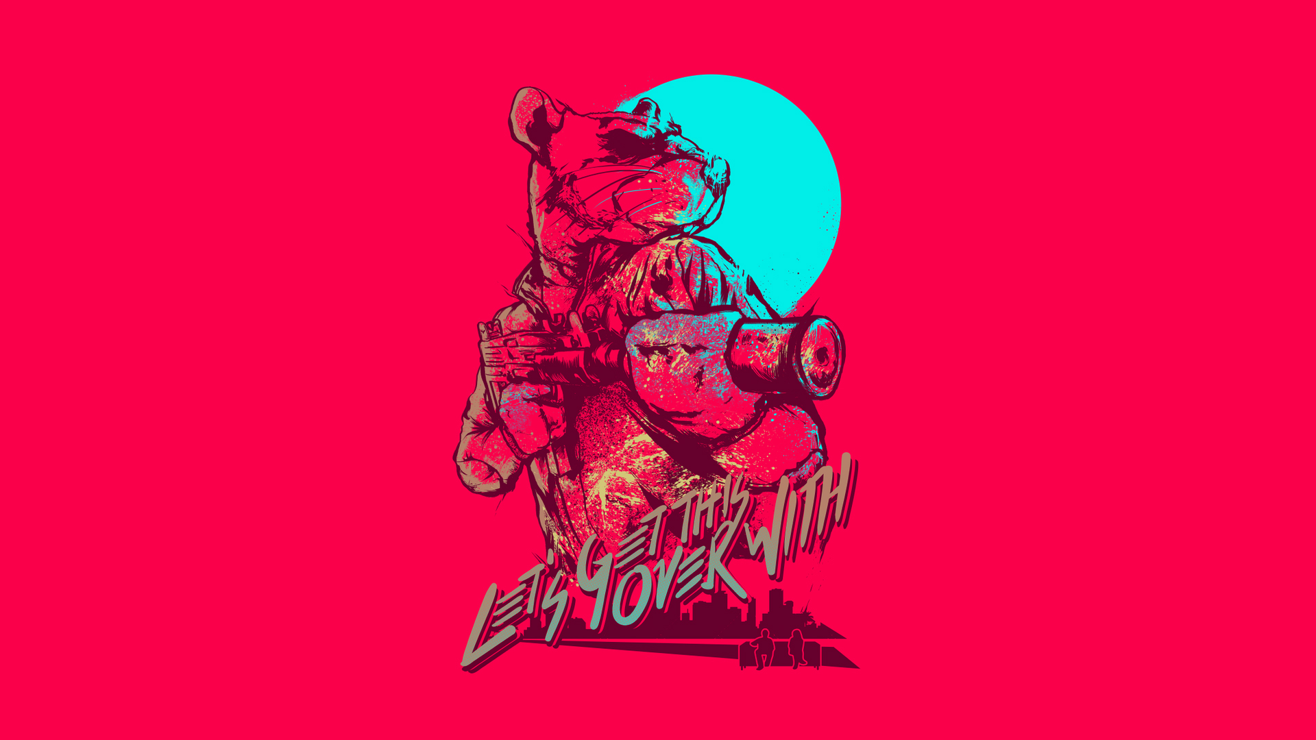 Hotline Miami Leaving This World Isn T As Scary 325961