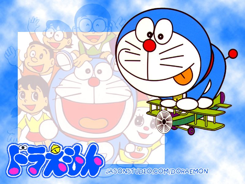 800 Photo Or Wallpaper800 Doraemon Theme Birthday