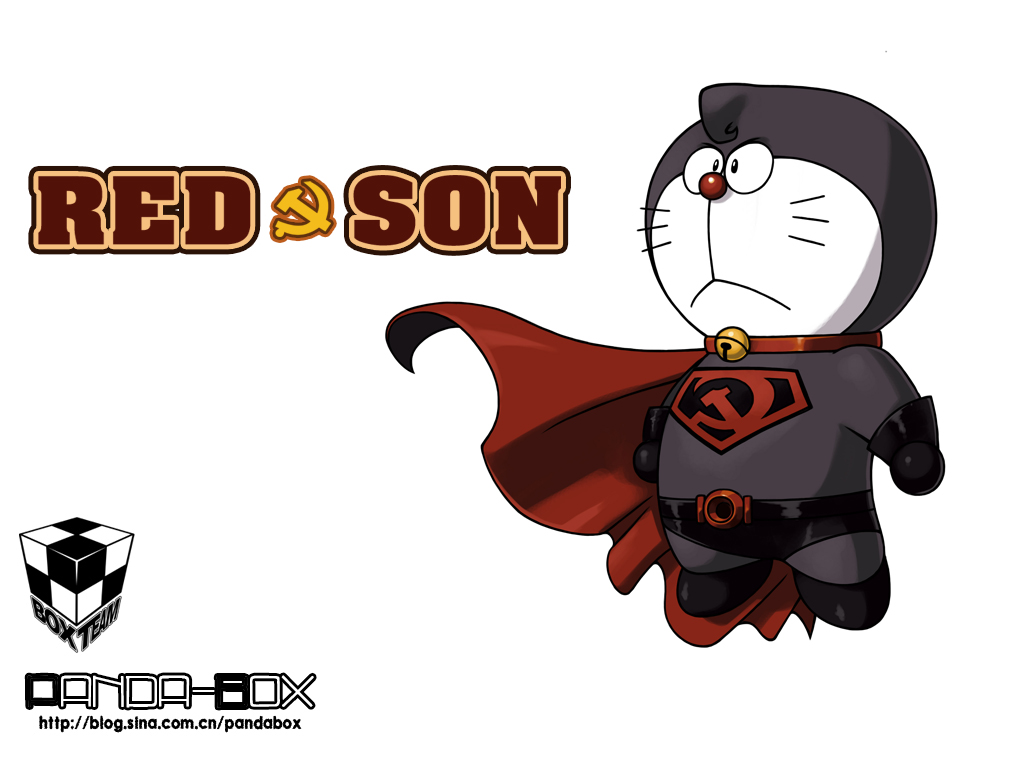 Doraemon HD Wallpaper & Backgrounds Download