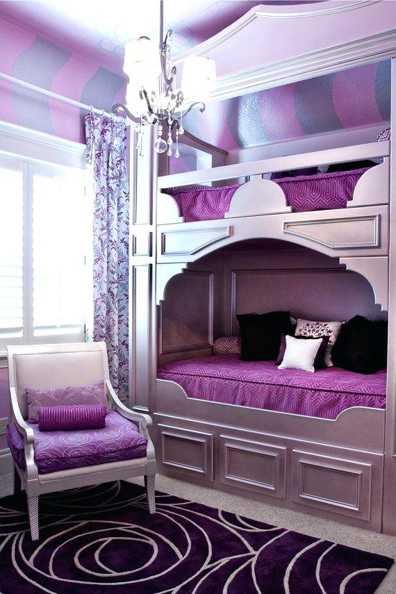 Teenage Girl Wallpaper Ideas Teenage Girl Wallpaper - Luxury Bunk Beds For Girls , HD Wallpaper & Backgrounds