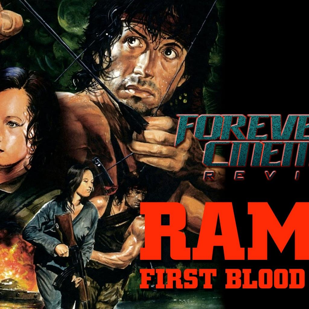 Rambo First Blood Part Ii 1985 327475 Hd Wallpaper Backgrounds Download