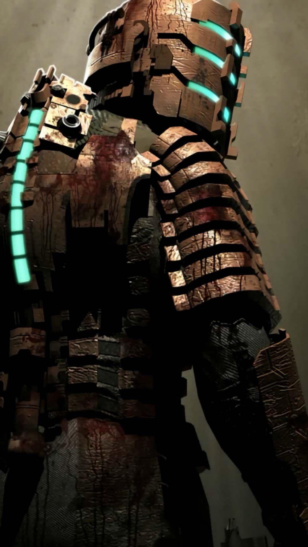 Dead Space 2 , HD Wallpaper & Backgrounds
