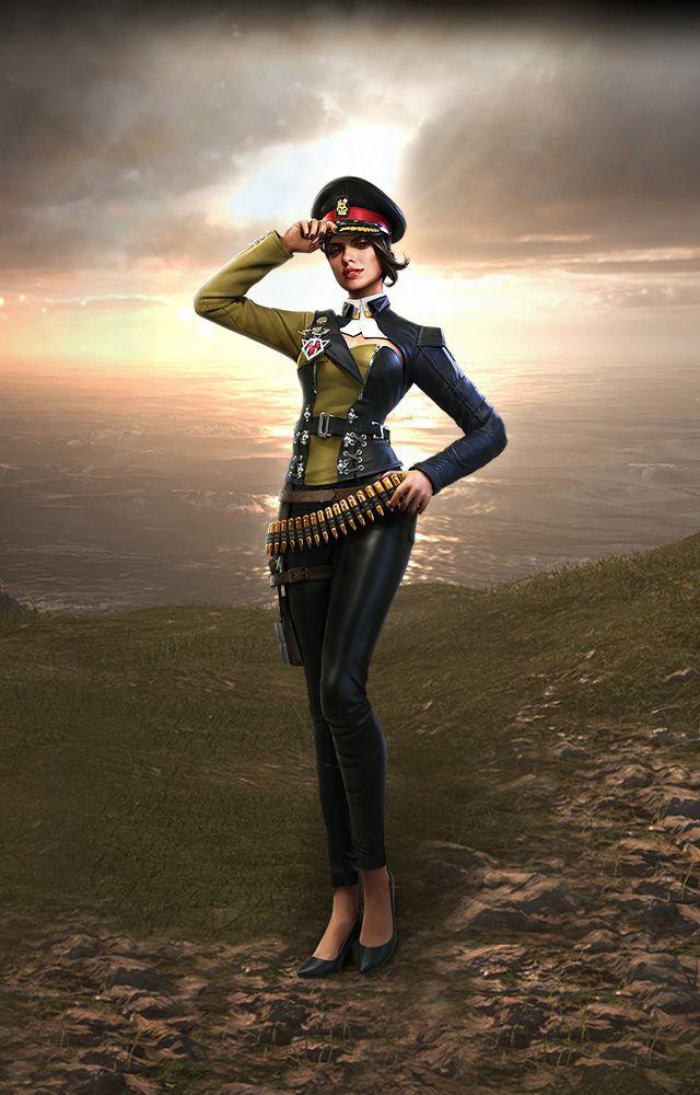 Personajes De Free Fire , HD Wallpaper & Backgrounds