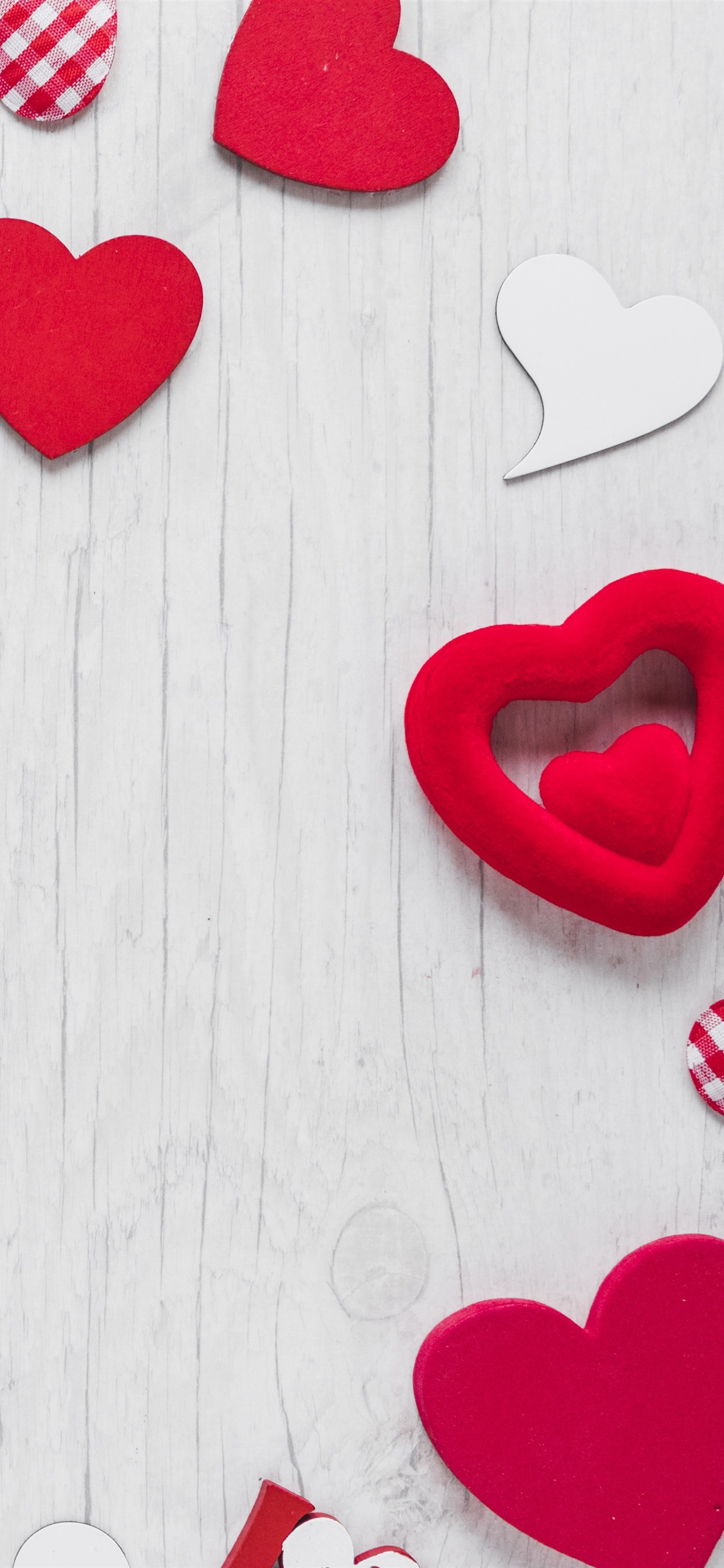 Iphone Wallpaper Some Love Hearts Gift Romantic Love Iphone 11 Pro Max 3201223 Hd Wallpaper Backgrounds Download