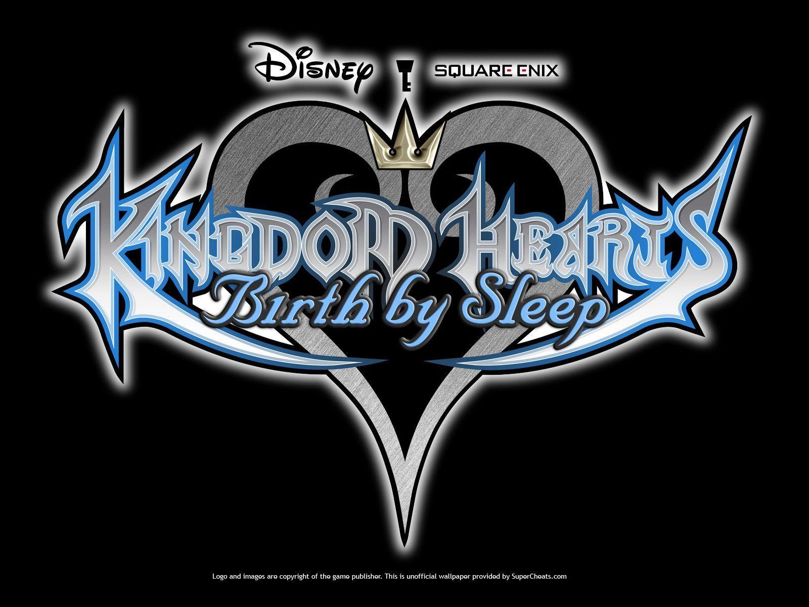 Kingdom Hearts Birth By Sleep Wallpaper For Desktop - Kingdom Of Hearts Mickey , HD Wallpaper & Backgrounds