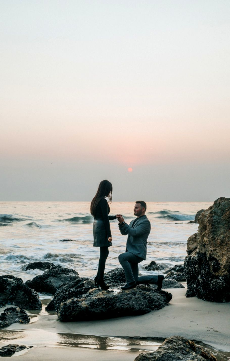 Best 100 Engagement Pictures Download Free Images On - Happy Propose Day 2020 , HD Wallpaper & Backgrounds