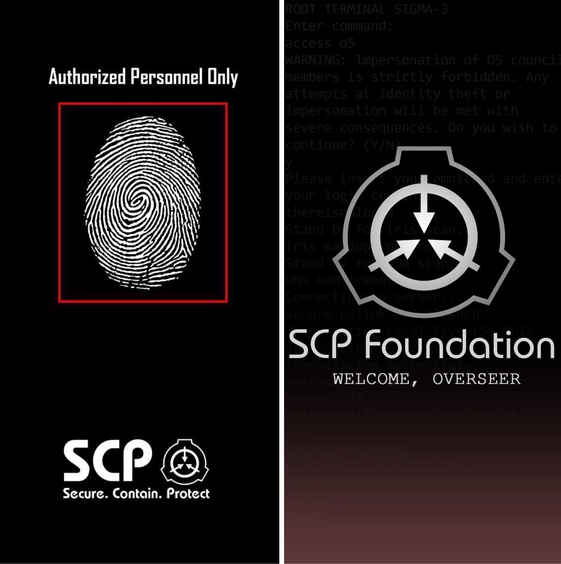 Scp Oboi Na Telefon Scp Foundation Wallpaper Phone 3208471 Hd Wallpaper Backgrounds Download