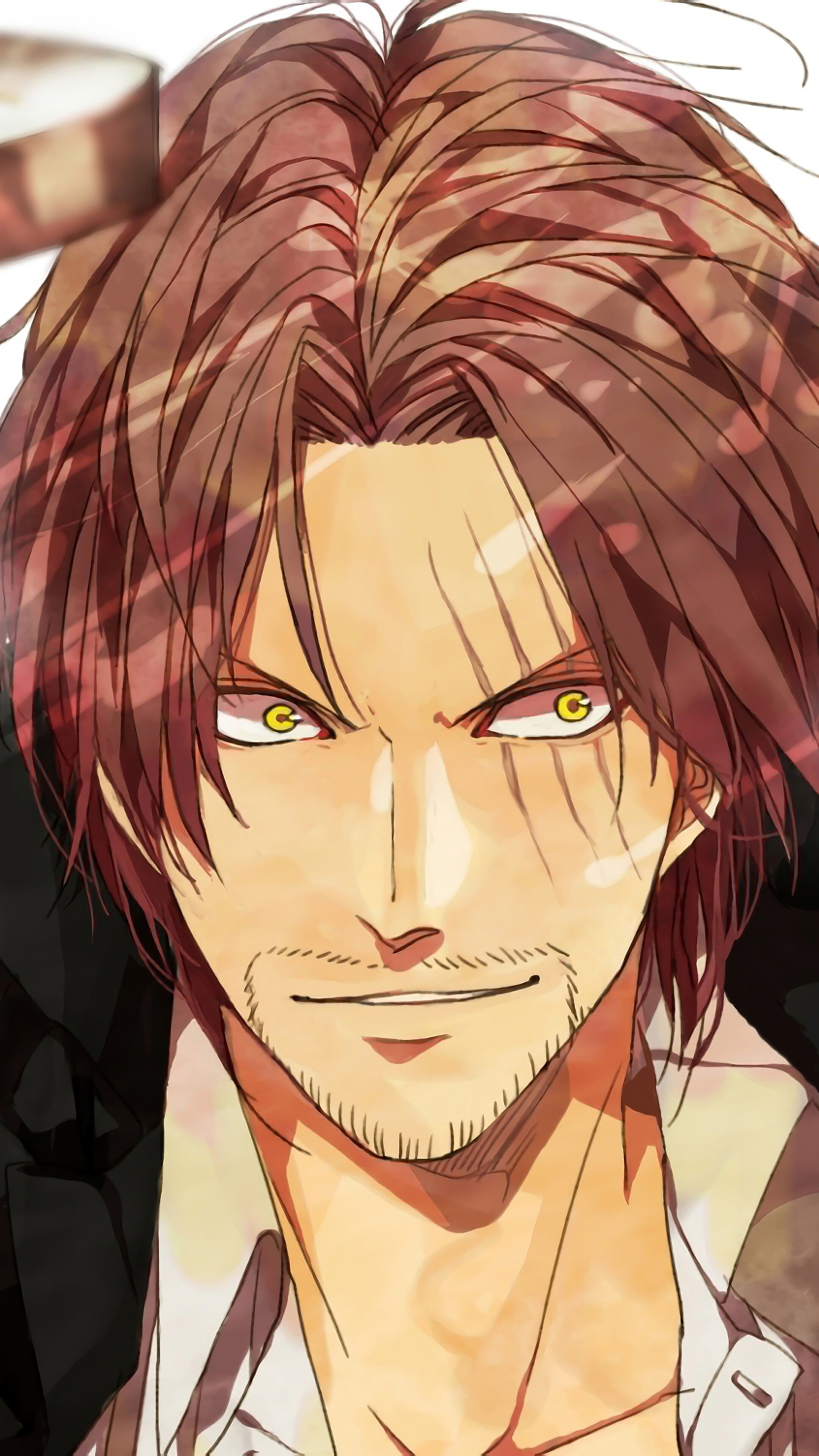 Shanks One Piece 4k Iphone 10 7 6s 6 Hd Wallpapers Shanks One Piece Hd 3208824 Hd Wallpaper Backgrounds Download