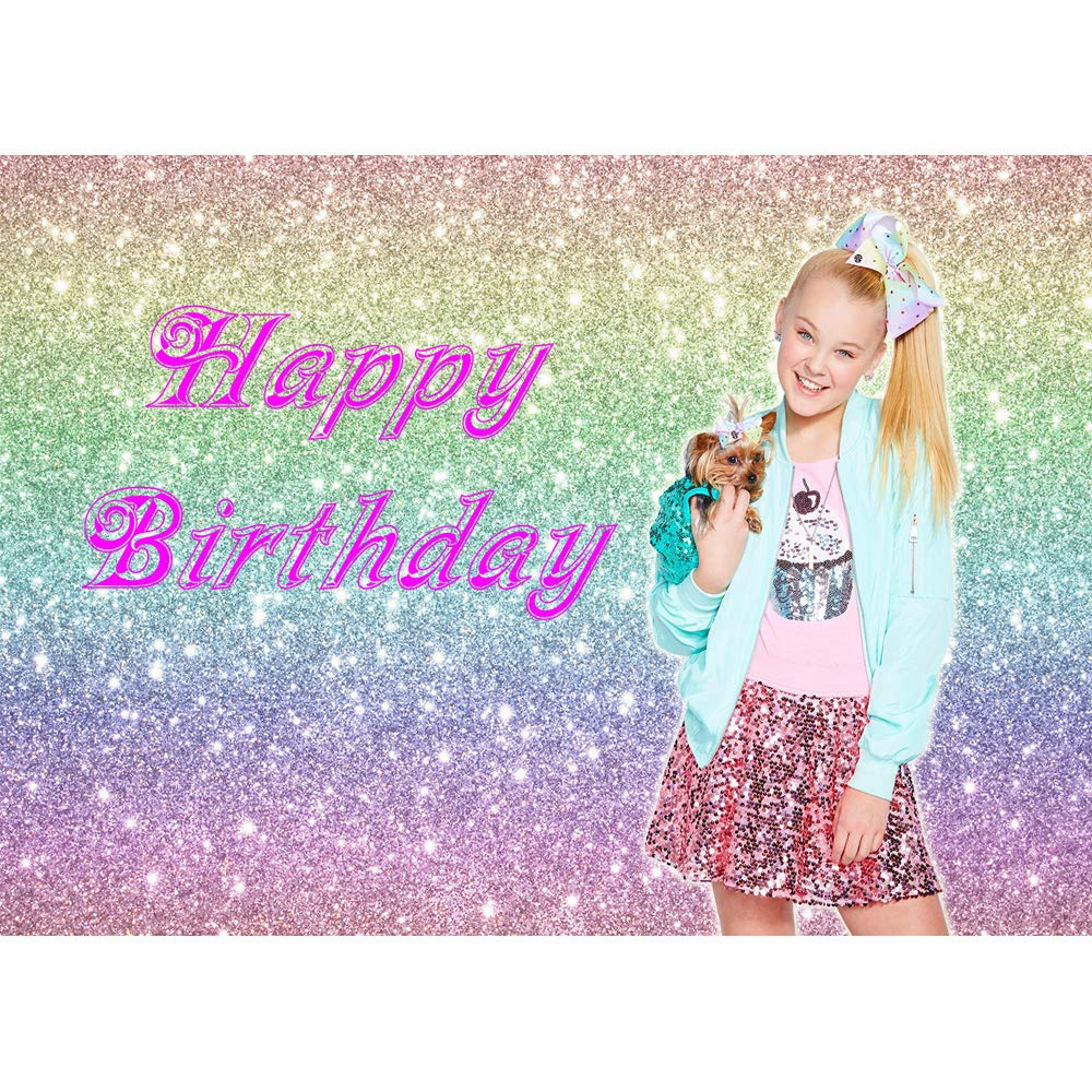 Jojo Siwa Wallpapers Jojo Siwa Happy Birthday 3211073 Hd Wallpaper Backgrounds Download