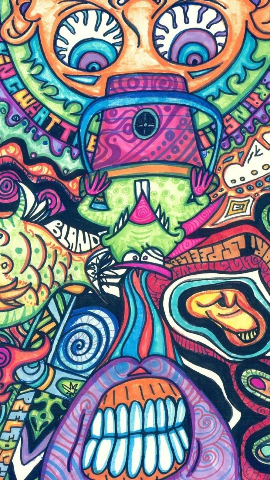 Stoner Wallpapers Iphone Stoner Wallpaper Hd Iphone 3212649 Hd Wallpaper Backgrounds Download