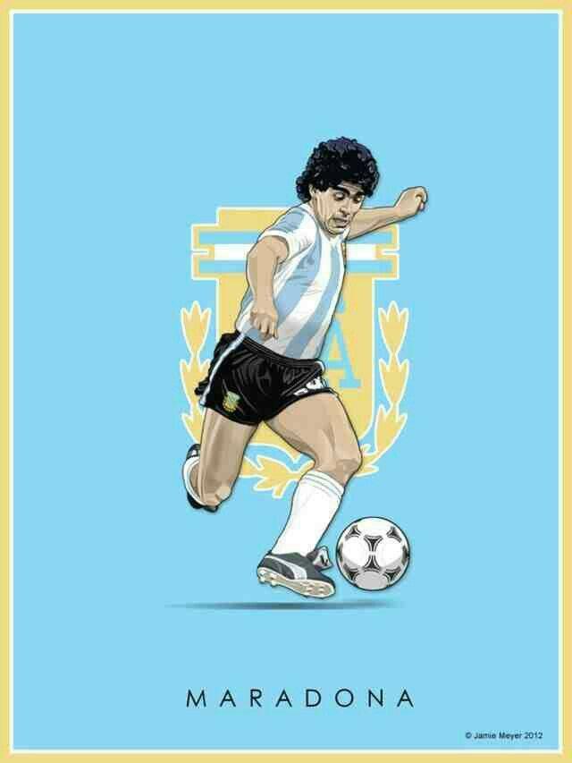 Iphone Diego Maradona 3218026 Hd Wallpaper Backgrounds Download