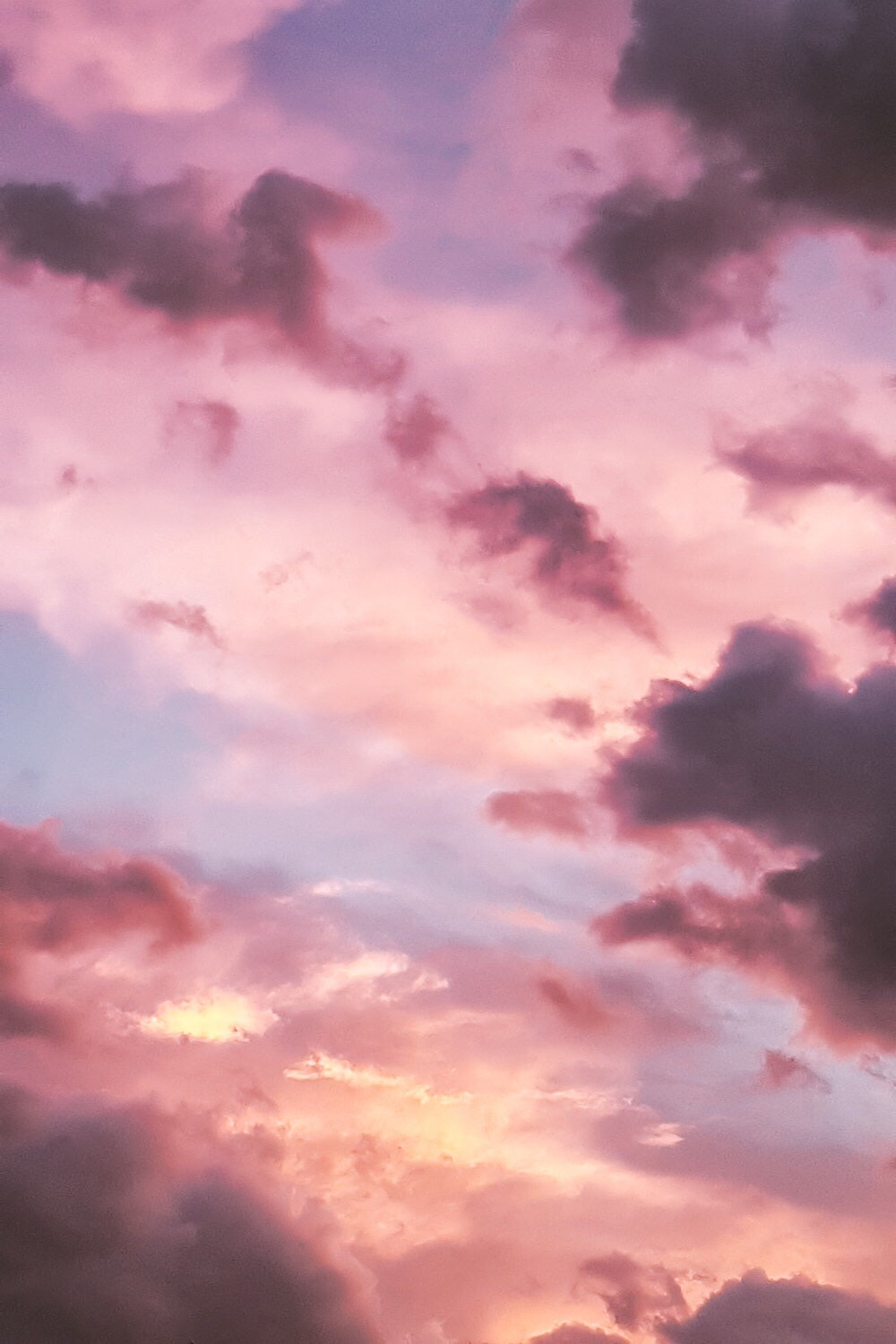 Another Nice Wallpaper - Pink Aesthetic Backgrounds , HD Wallpaper & Backgrounds