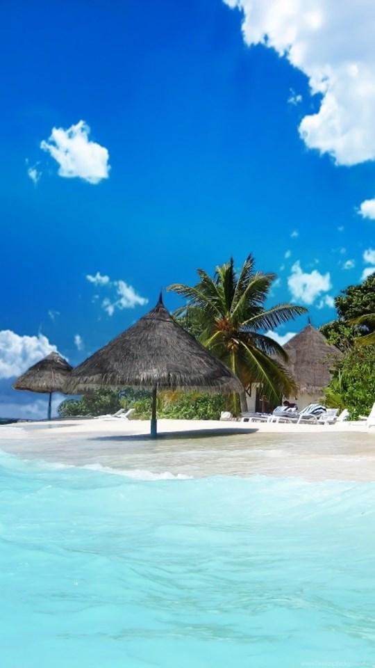 Most Popular Hd Wallpapers - Iphone Wallpaper Beach , HD Wallpaper & Backgrounds