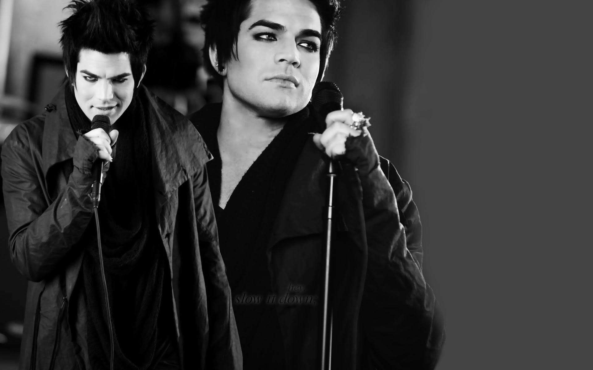 Adam Lambert Wallpaper - Adam Lambert Whataya Want From Me Stills , HD Wallpaper & Backgrounds