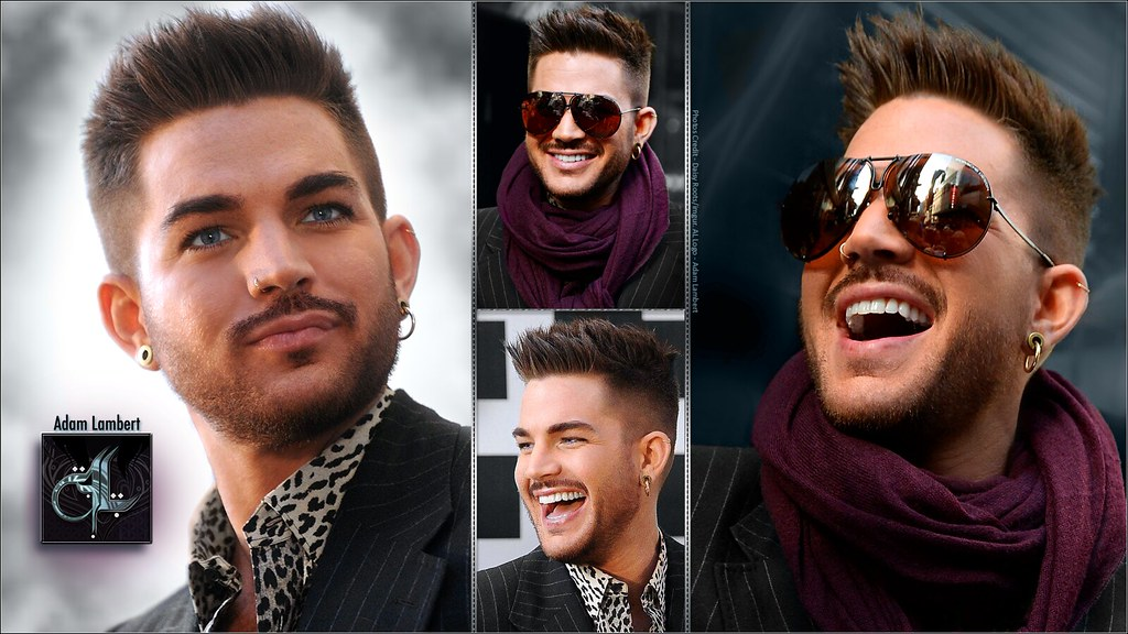 Adam Lambert Wallpaper , HD Wallpaper & Backgrounds