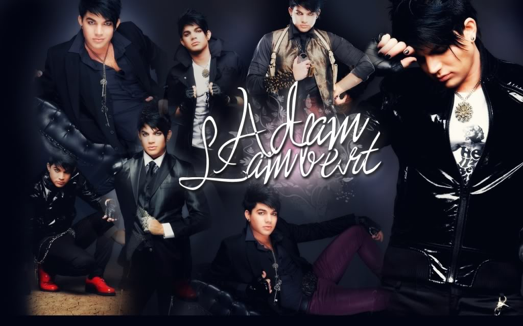 Adam Lambert Desktop , HD Wallpaper & Backgrounds