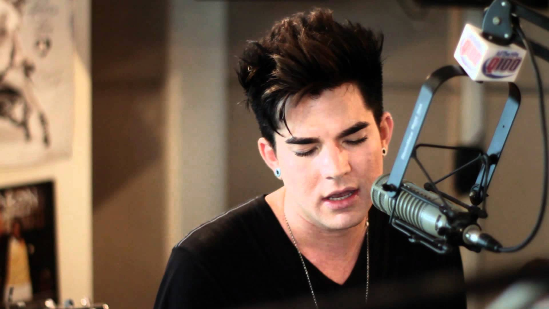 Adam Lambert , HD Wallpaper & Backgrounds