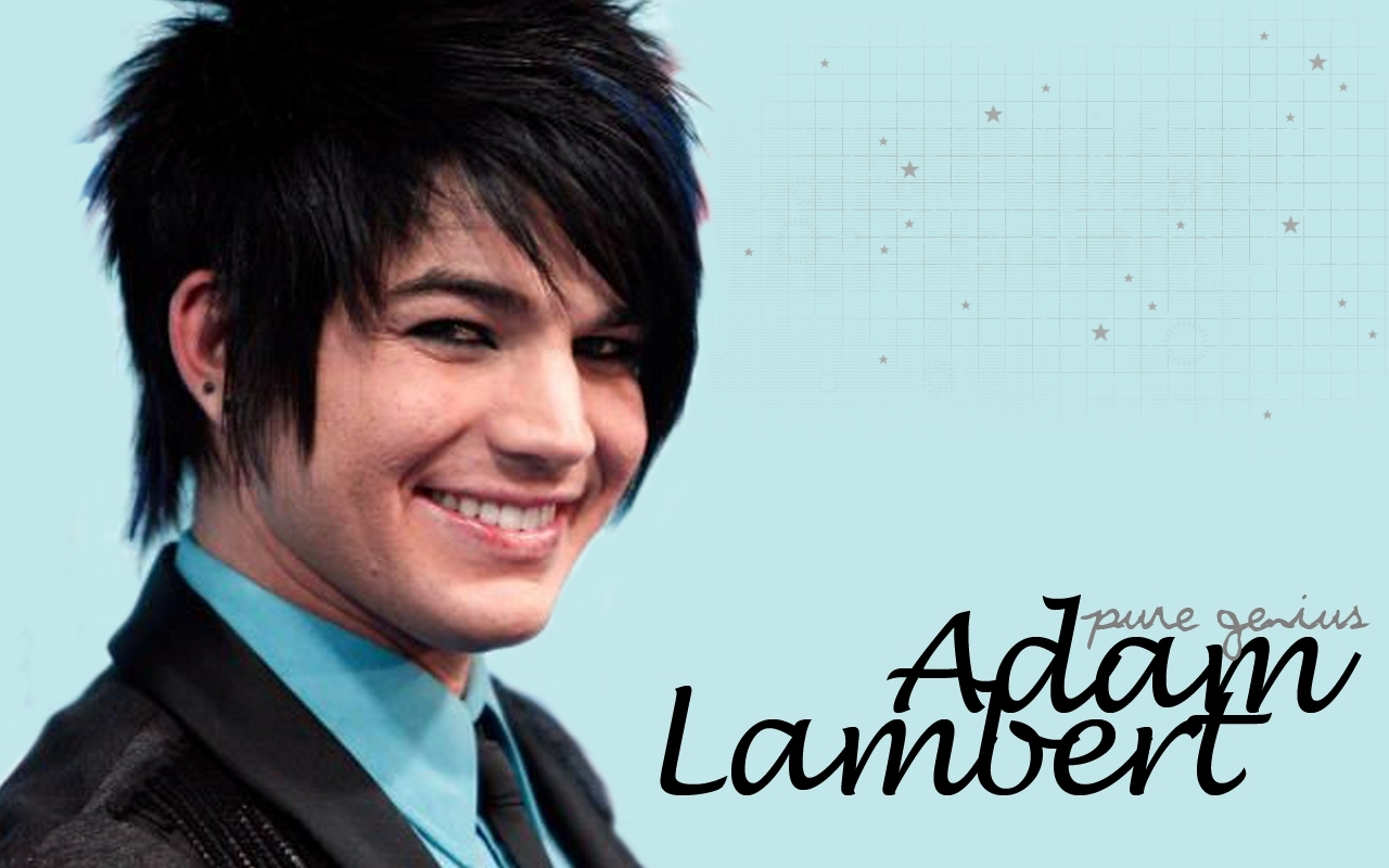 Adam Lambert , HD Wallpaper & Backgrounds
