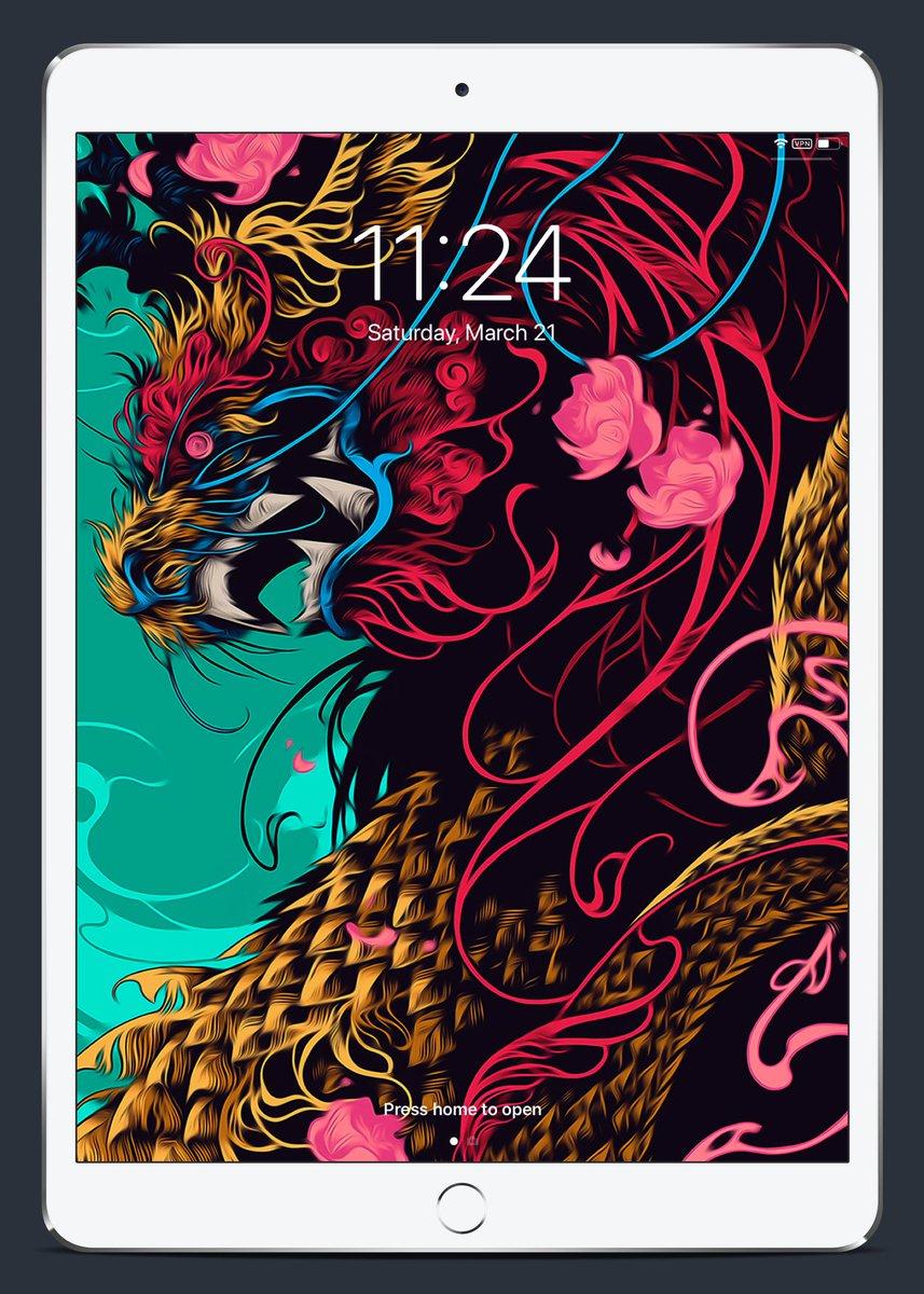 Ipad Pro 2020 Wallpaper 4k 3230744 Hd Wallpaper Backgrounds Download