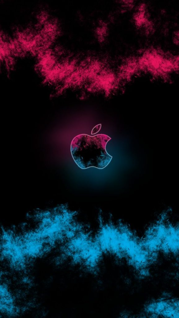 Cool Apple Wallpapers For Iphone , HD Wallpaper & Backgrounds