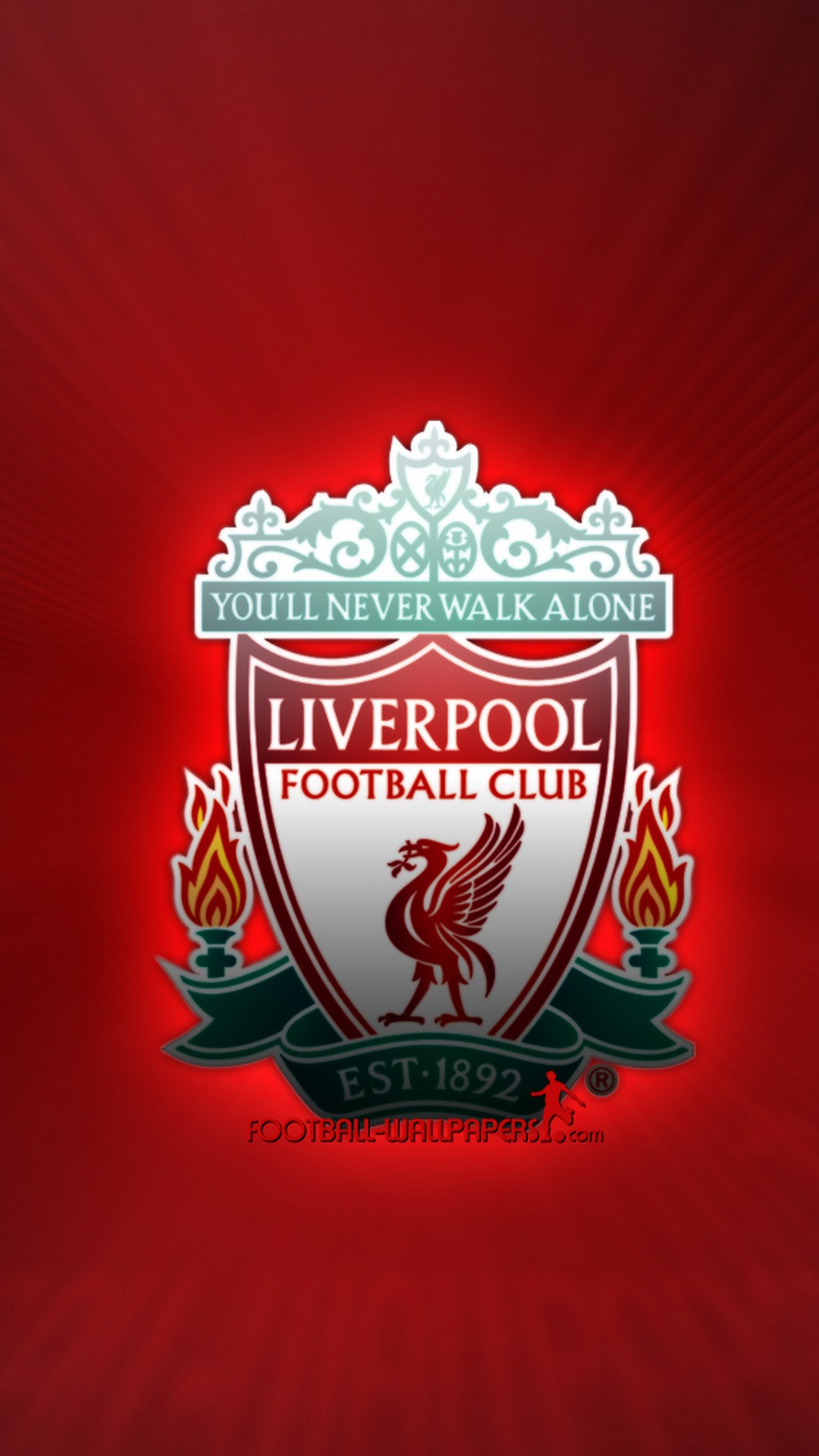Liverpool Iphone 6 Wallpaper With High-resolution Pixel - Liverpool Fc Bedroom Rug , HD Wallpaper & Backgrounds